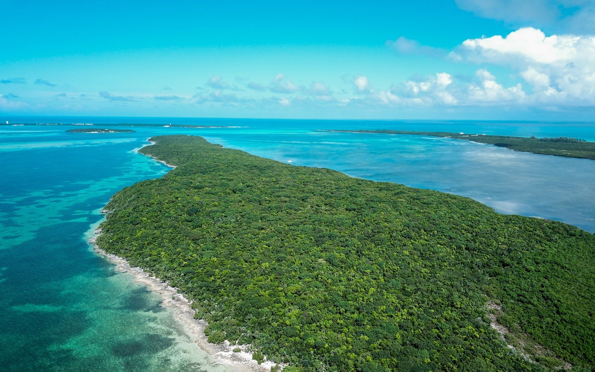 Private Island in Berry Islands, The Bahamas 1