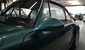 PORSCHE 964 Sportscar/Coupe 2drs