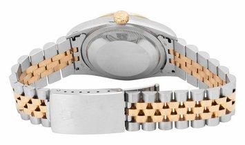 Rolex Datejust 16233, Baton, 1995, Good, Case material Steel, Bracelet material: Steel