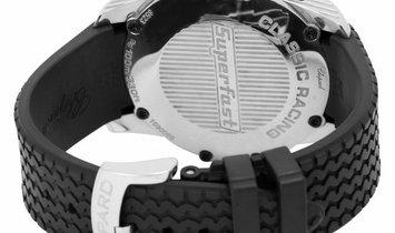 Chopard Superfast 168523-3001, Baton, 2018, Very Good, Case material Steel, Bracelet ma