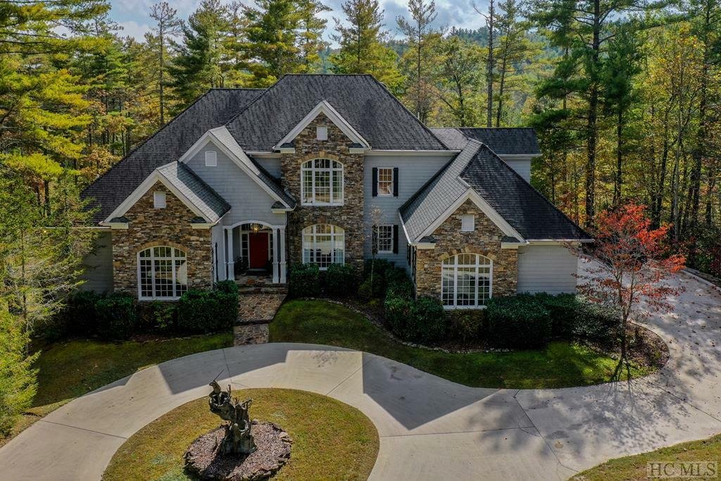 House in Highlands, North Carolina, United States 1 - 11195143