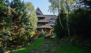 Andere in Ruscova, Kreis Maramureș, Rumänien 1