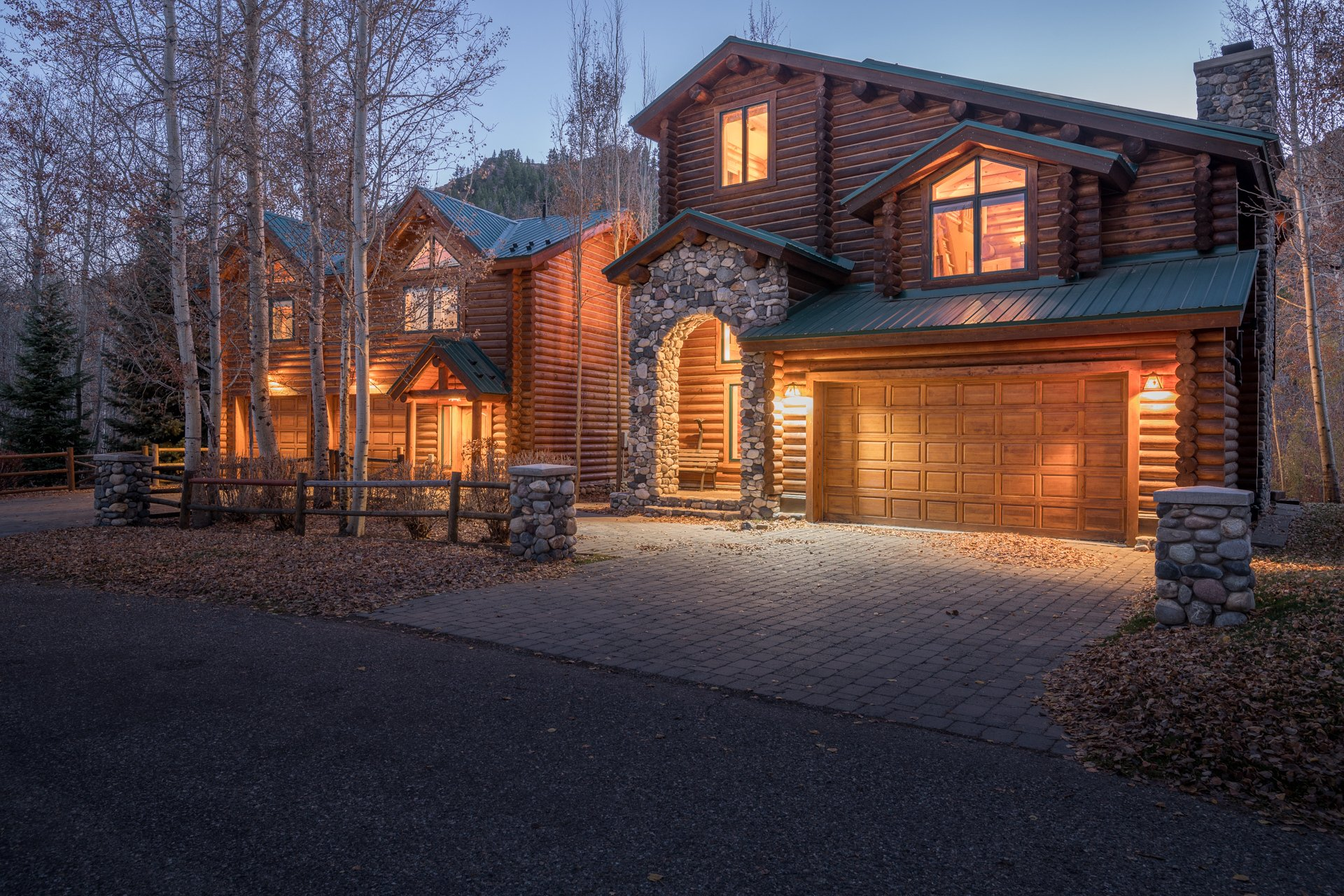 House in Ketchum, Idaho, United States 1