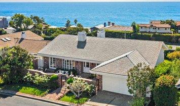 Haus in Laguna Beach, Kalifornien, Vereinigte Staaten 1