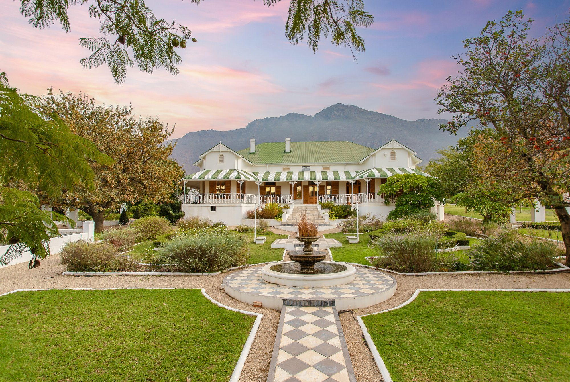 Riebeeck West, Western Cape, South Africa 1 - 11199048
