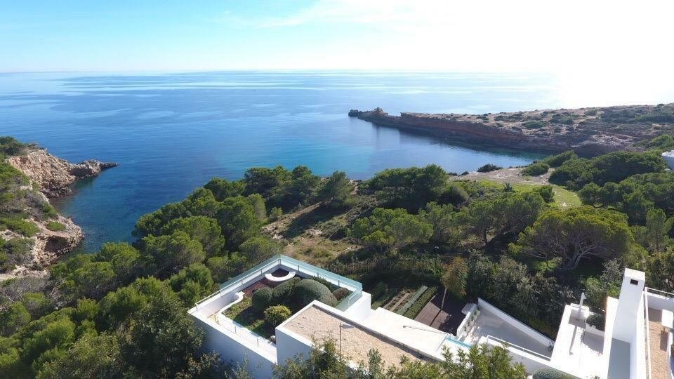 House in Can Bessó, Balearic Islands, Spain 1