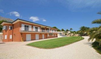 Villa in Alicante, Spanien 1