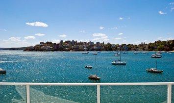 Дом в Дарлинг Пойнт, Новый Южный Уэльс, Австралия 1