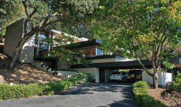Haus in Santa Rosa, Kalifornien, Vereinigte Staaten 1