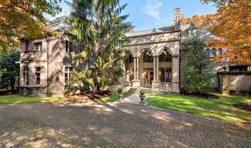 House in Asheville, North Carolina, United States 1