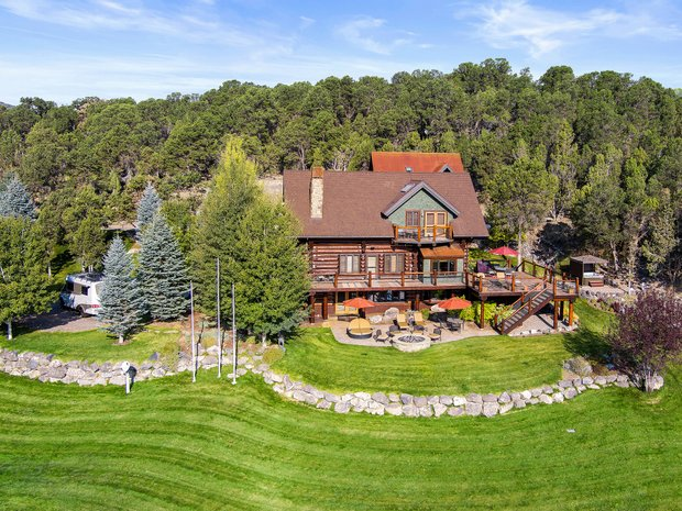 House in Carbondale, Colorado, United States 1