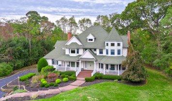 Haus in Mount Sinai, New York, Vereinigte Staaten 1