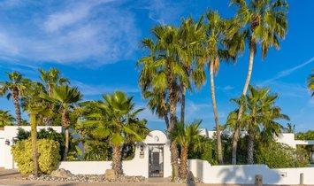 Maison en Basse-Californie du Sud, Mexique 1