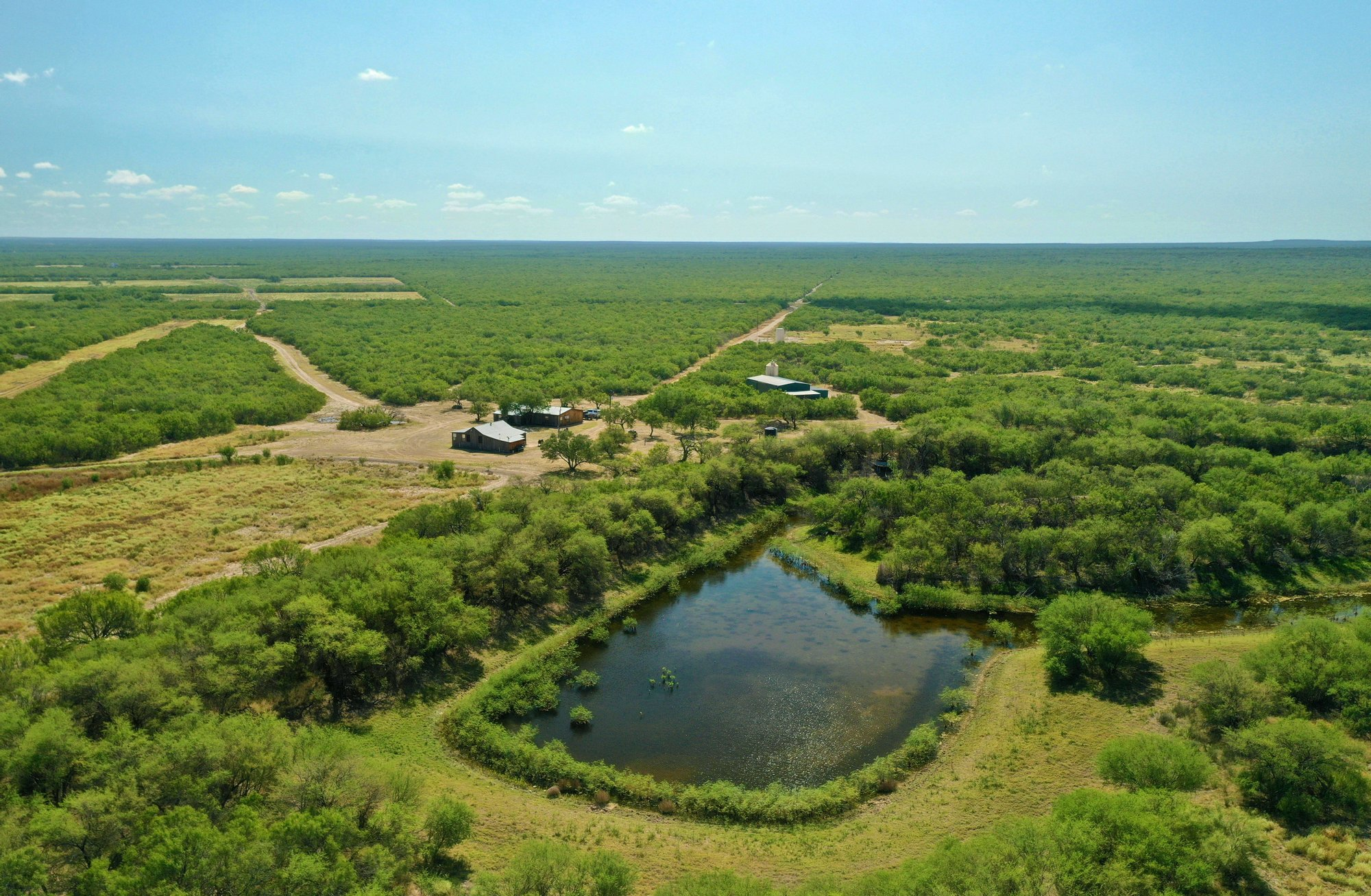 Farm Ranch in Laredo, Texas, United States 1 - 11198081