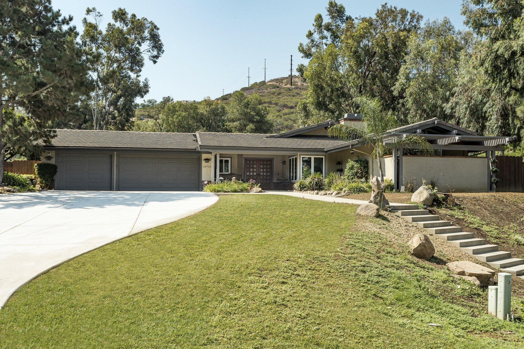 House in Poway, California, United States 1