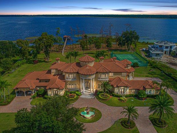 House in Orlando, Florida, United States 1