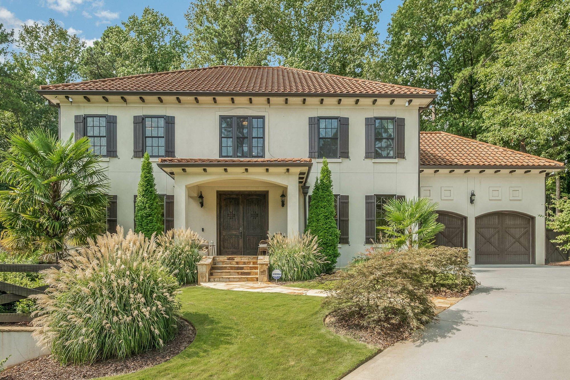 House in Atlanta, Georgia, United States 1 - 11195473