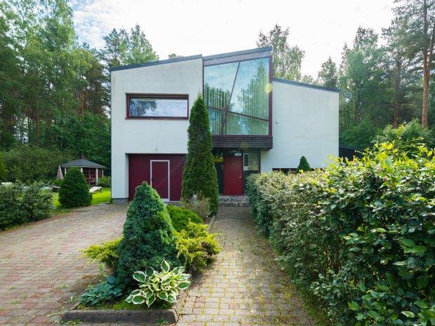 House in Nõmme, Harju County, Estonia 1