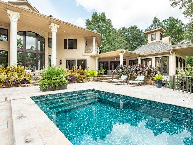 House in Charleston, South Carolina, United States 1