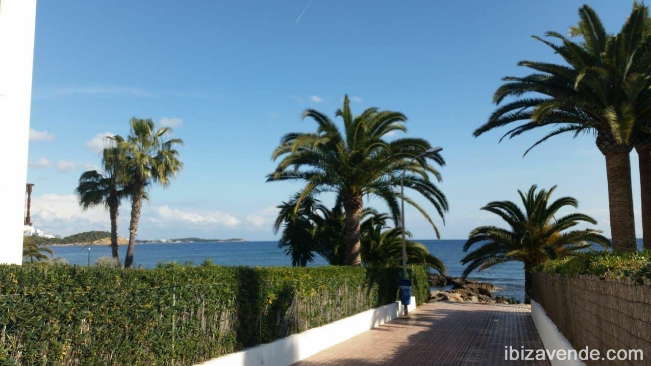 Apartment in Santa Eulalia des Ríu, Balearic Islands, Spain 1