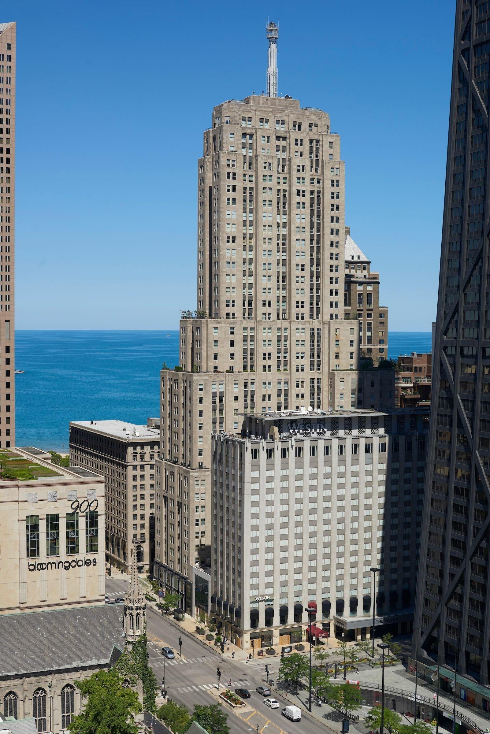 Condo in Chicago, Illinois, United States 1