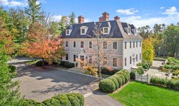 Casa a Redding, Connecticut, Stati Uniti 1