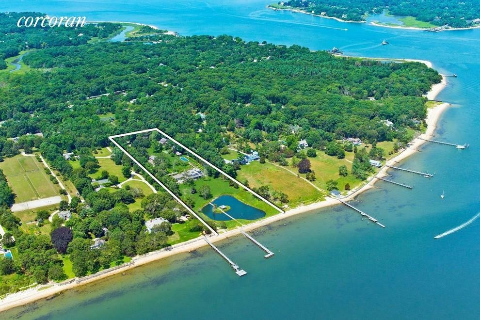 House in Sag Harbor, New York, United States 1 - 11196077