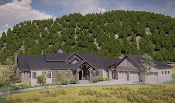 Casa a Carbondale, Colorado, Stati Uniti 1