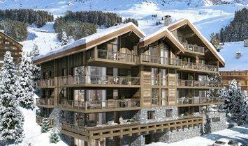Appartamento a Les Allues, Alvernia-Rodano-Alpi, Francia 1