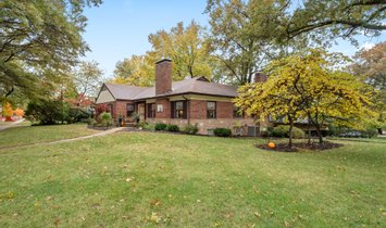 Land in Clayton, Missouri, United States 1