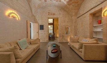 House in Lecce, Apulia, Italy 1
