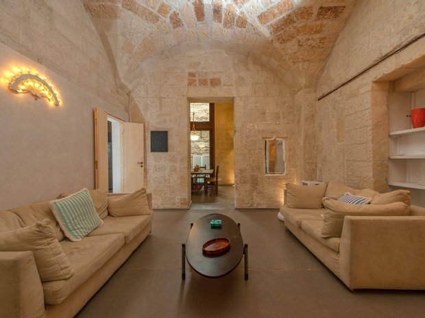 House in Lecce, Apulia, Italy 1