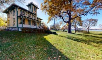 Дом в Порт Клинтон, Огайо, Соединенные Штаты Америки 1
