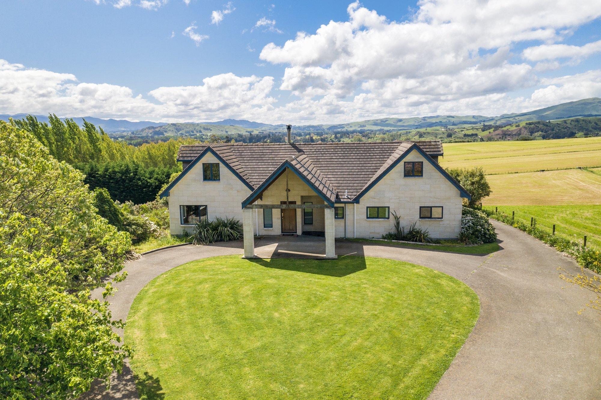 House in Lansdowne, Wellington, New Zealand 1