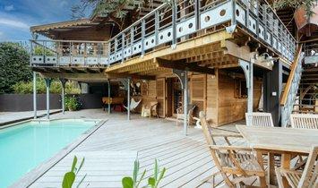 Maison à Cap Ferret, Nouvelle-Aquitaine, France 1