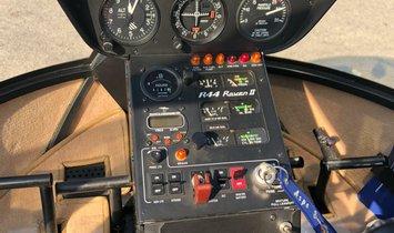 Robinson R44 Raven II - EC-MNI