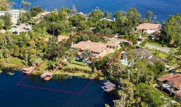 Дом в Лейк-Батлер, Флорида, Соединенные Штаты Америки 1