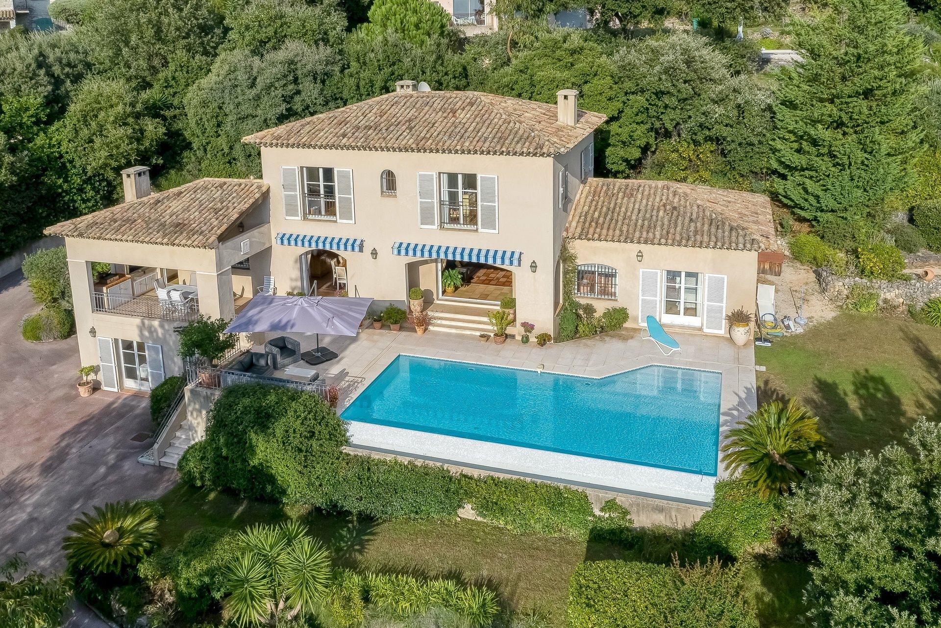 House in Saint Paul de Vence, Provence-Alpes-Côte d'Azur, France 1 - 11169714