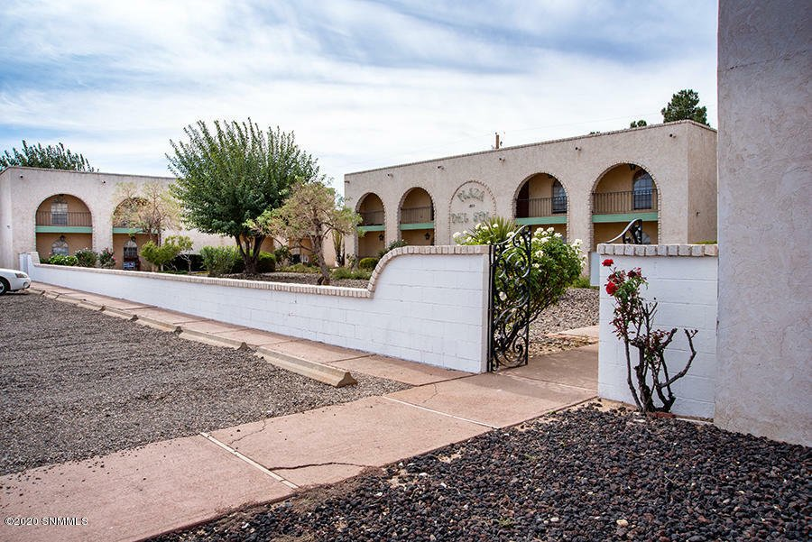 House in Deming, New Mexico, United States 1
