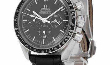 Omega Speedmaster Moonwatch Chronograph 311.33.42.30.01.001, Baton, 2020, Very Good, Ca