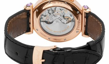 Chopard Imperiale 384211-5001, Baton, 2010, Very Good, Case material Rose Gold, Bracele