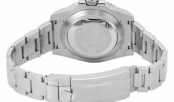 Rolex Submariner 116610LN, Baton, 2018, Very Good, Case material Steel, Bracelet materi