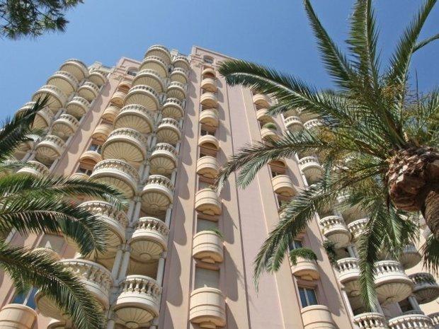 Apartment in Monte Carlo, Monaco 1