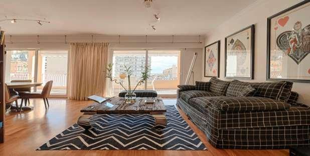 Apartment in La Condamine, Monaco 1