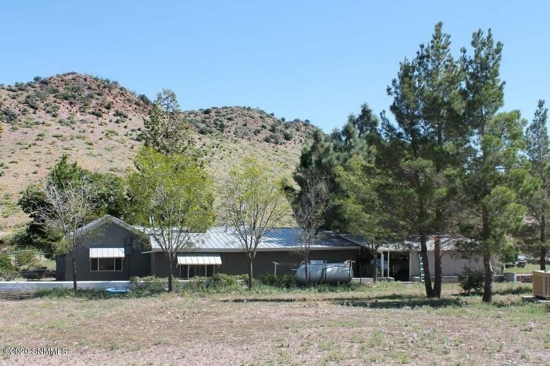 House in Hillsboro, New Mexico, United States 1
