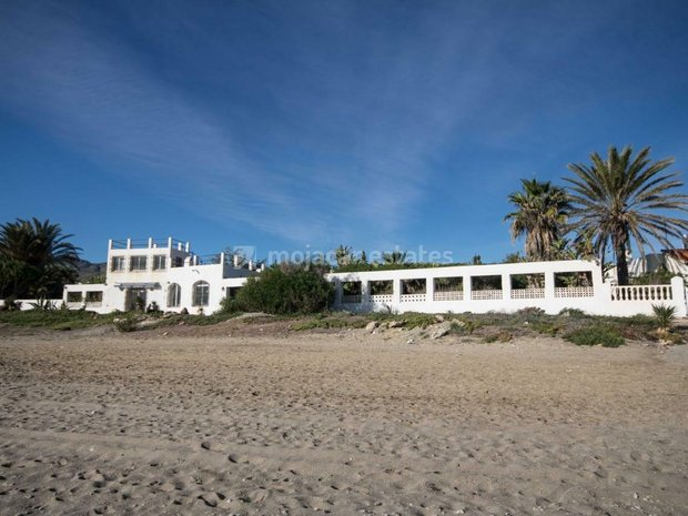 Villa in Vista de los Ángeles-Rumina, Andalusia, Spain 1