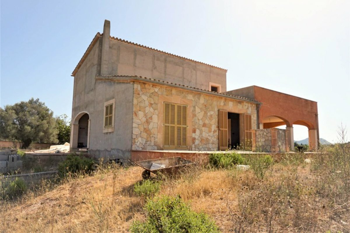 House in Capdepera, Balearic Islands, Spain 1