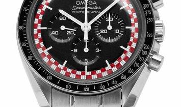 Omega Speedmaster 311.30.42.30.01.004, Baton, 2013, Very Good, Case material Steel, Bra