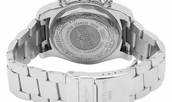 Breitling Avenger II A1338111.BC32.170A, Baton, 2018, Very Good, Case material Steel, B