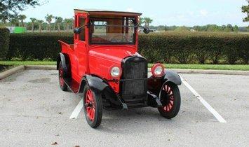Chevrolet C/K 20 Series